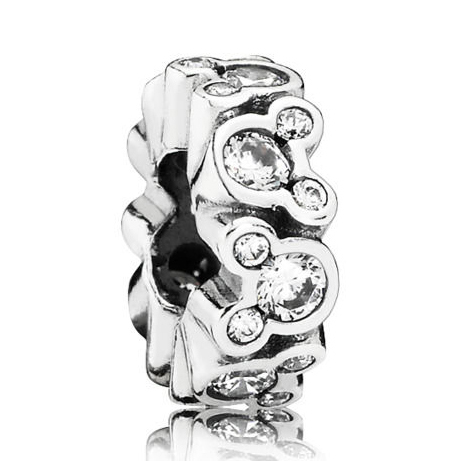 Pandora Disney Michey All Around Sølv Vedhæng 791456CZ