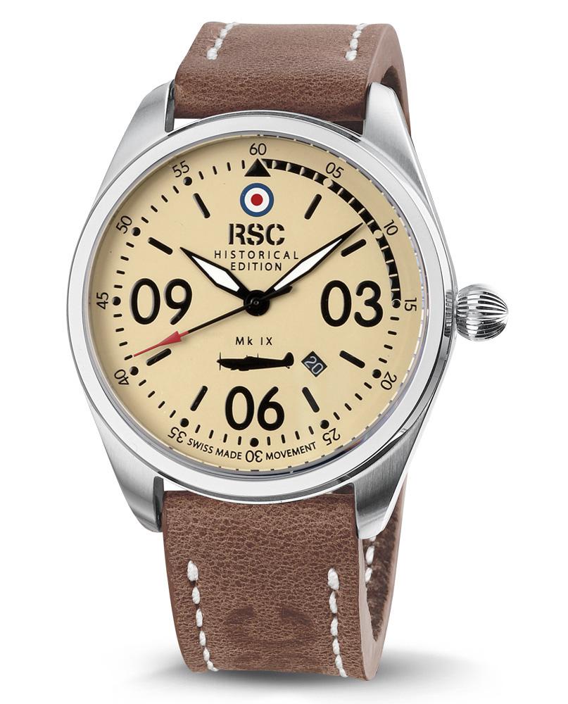 RSC Watches Mk IX RSC803 Ur