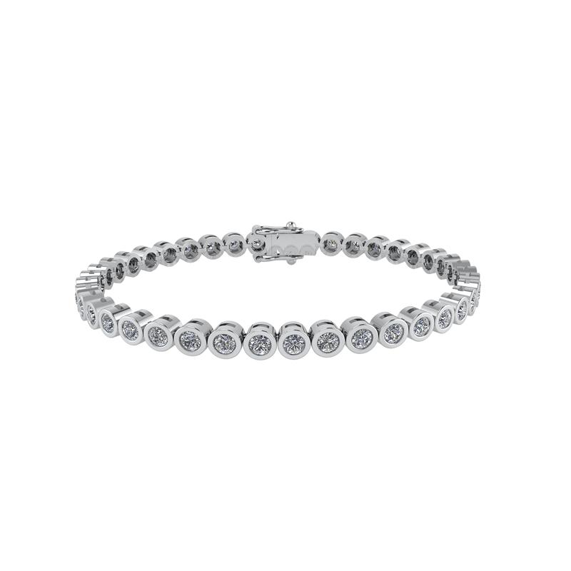 Smykkekæden Armbånd i Sterling Sølv