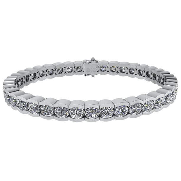 Smykkekæden Sølv Armbånd