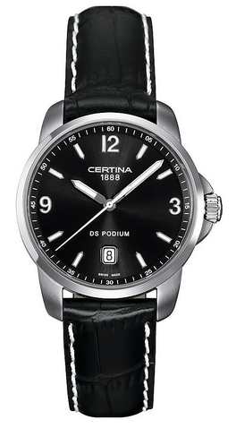 Image of   Certina Podium C0014101605701 Ur