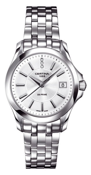 Image of   Certina Prime C0042101103600 Dameur