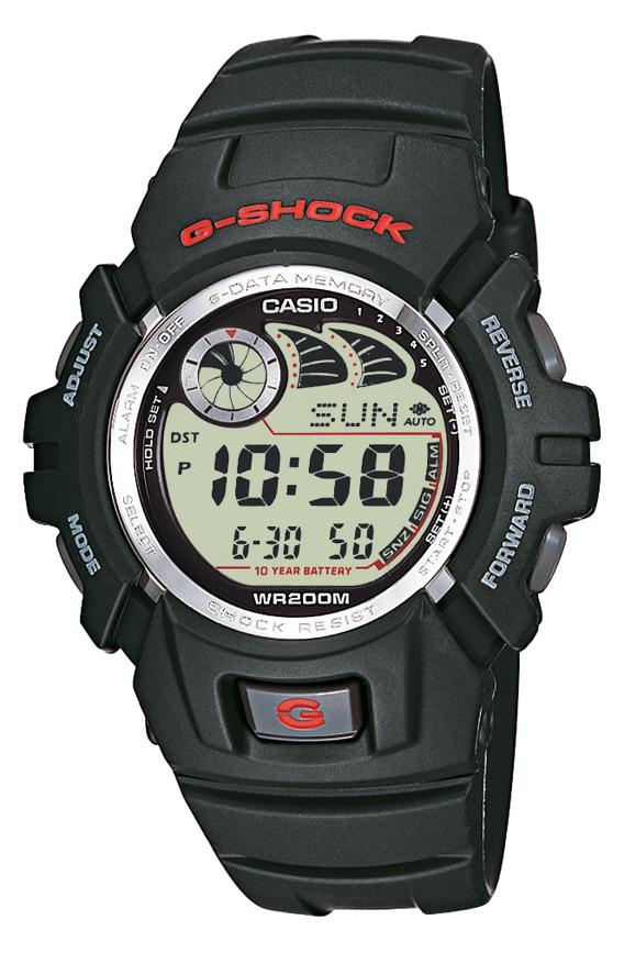 G-Shock G2900F1VER Herreur thumbnail