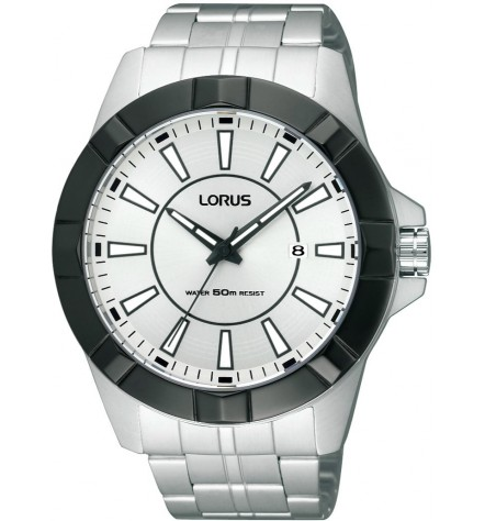 Image of   Lorus RH989CX9