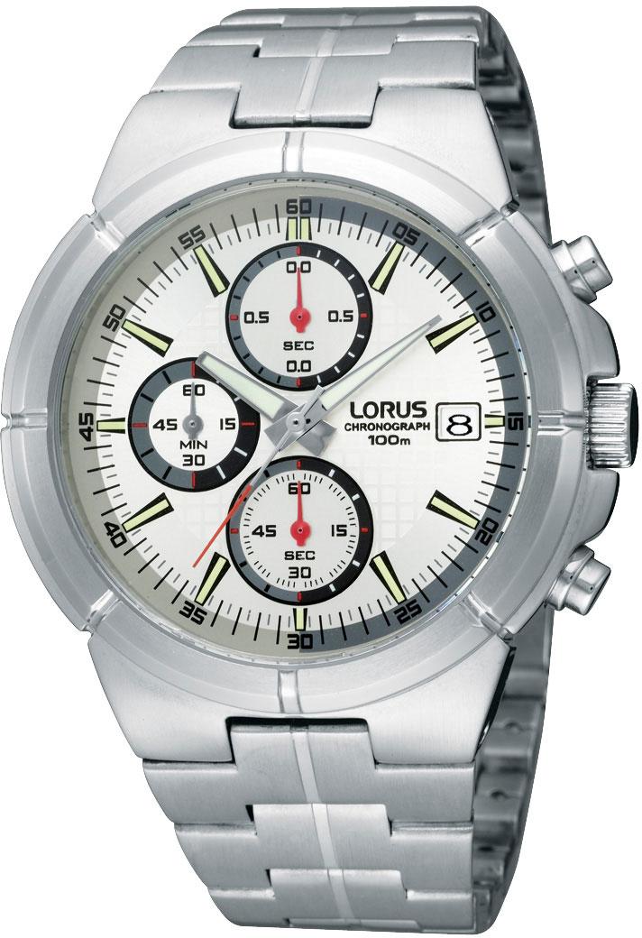 Image of   Lorus Chronograph RM361BX9