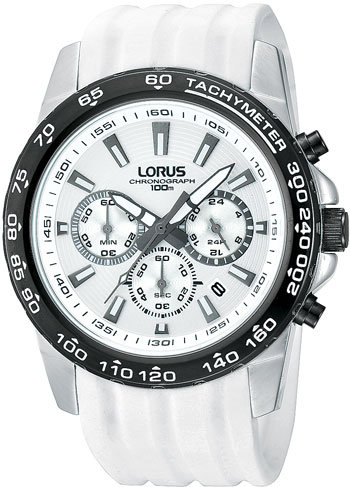 Image of   Lorus Chronograph RT319BX9