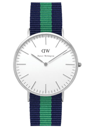 Daniel Wellington ADW00100019 Classic Warwick