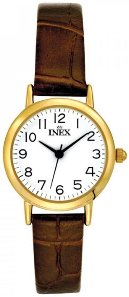 Inex Ladies Golden Ur A12156D0A