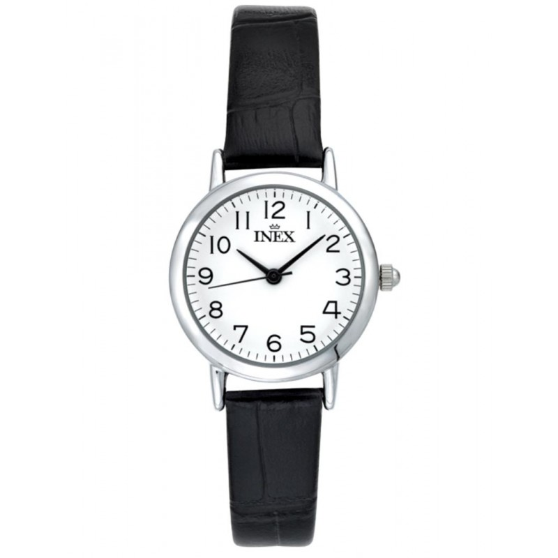 Ladies Black And Silver A12156S0A Ur
