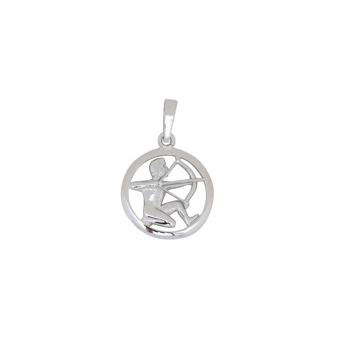 Stjernetegn Skytten Sterling Sølv Vedhæng fra Nordahl Andersen