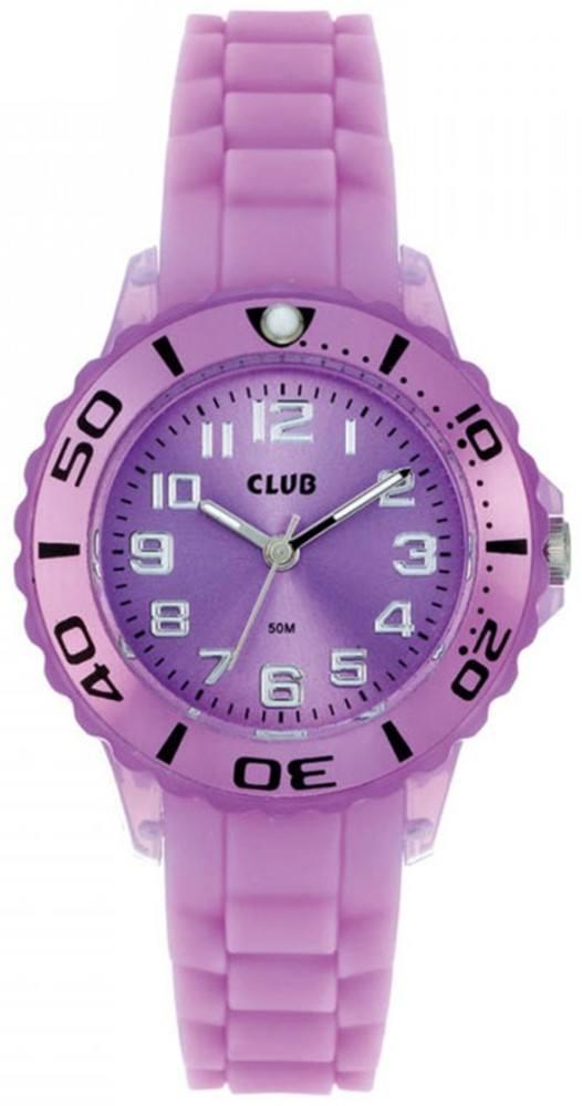 Inex Ur til Pige Club Purple A65163LP10A