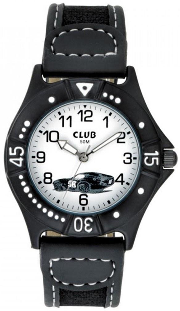 Image of   Club A65167SS0A Drengeur