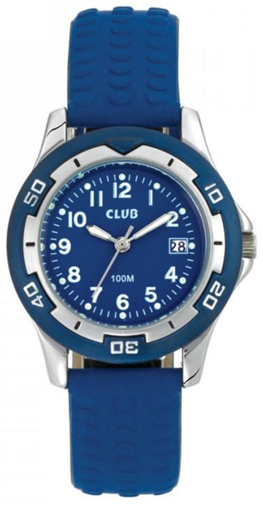 Inex Club Blue Drengeur A65168S8A