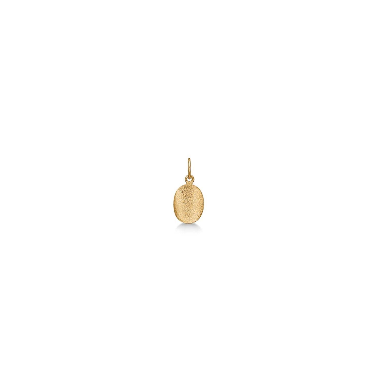 Image of   14 Karat Guld Charm fra Aagaard 14802781