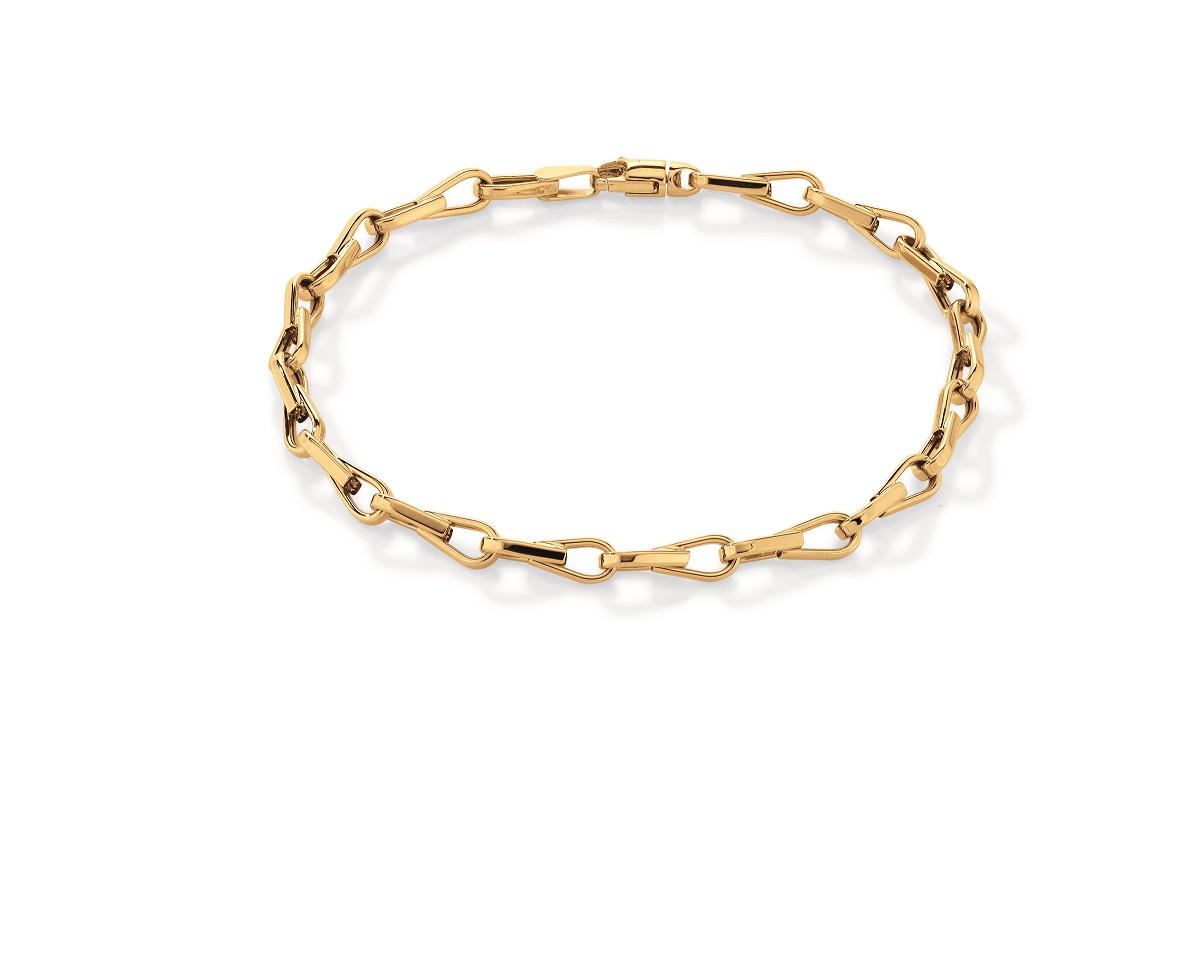 14 Karat Guld Armbånd fra Aagaard