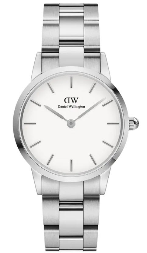 Image of   28 MM Iconic Link Ur til Dame Fra Daniel Wellington ADW00100207