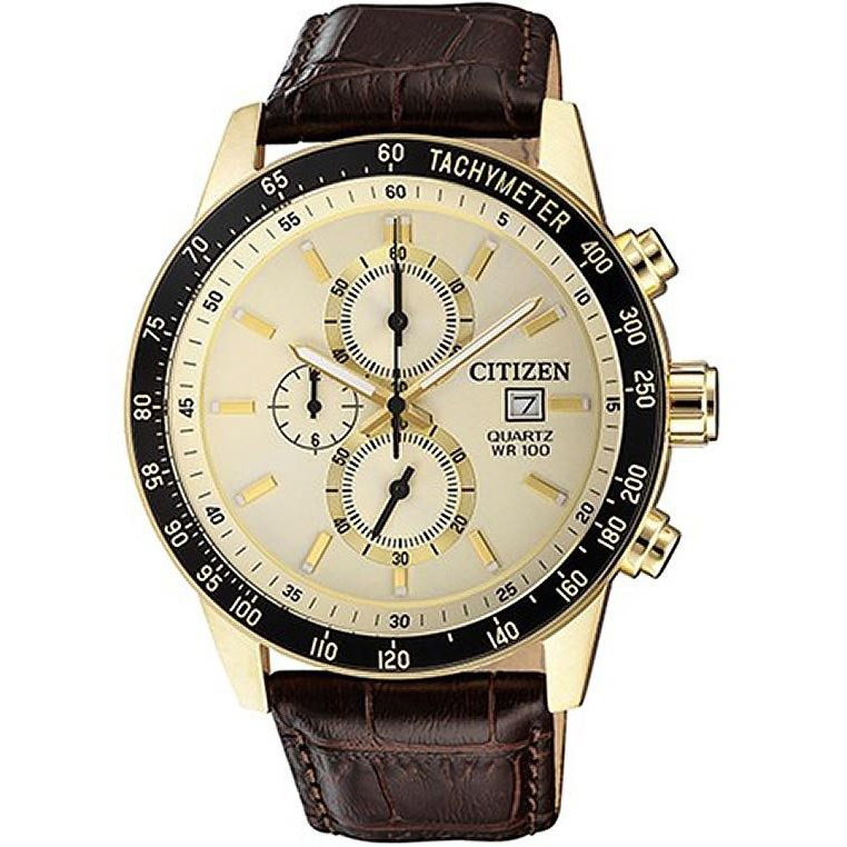 Image of   Citizen Herreur ECO Drive AN3602-02A
