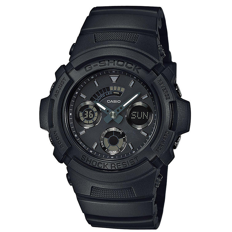 G-Shock Ur Fra Casio AW-591BB-1AER