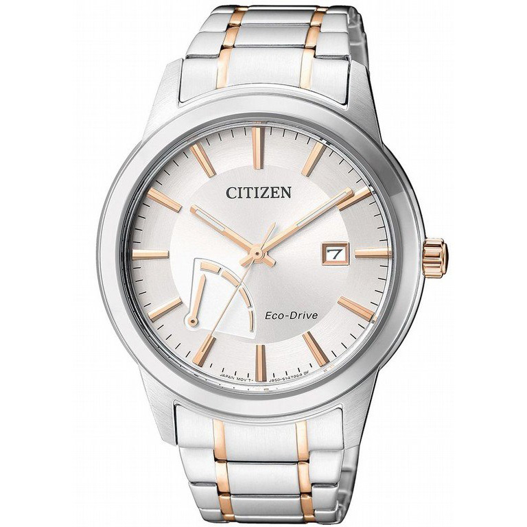 Image of   ECO Drive Ur til Herre Fra Citizen AW7014-53A