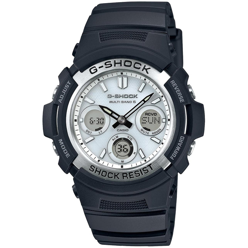Image of   Casio G-Shock Ur AWG-M100S-7AER