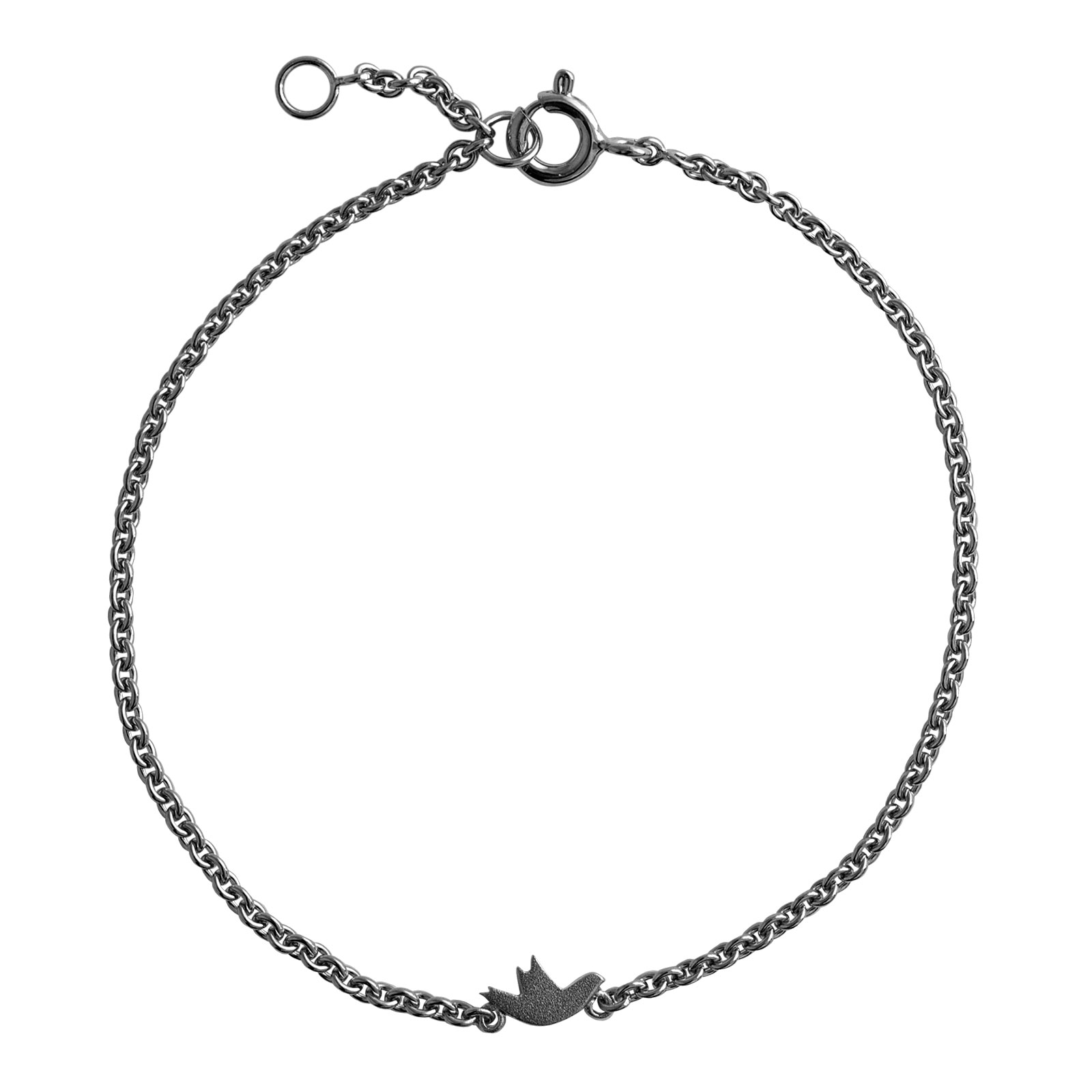 Sølv Armbånd fra Lene Visholm B.1277SRH