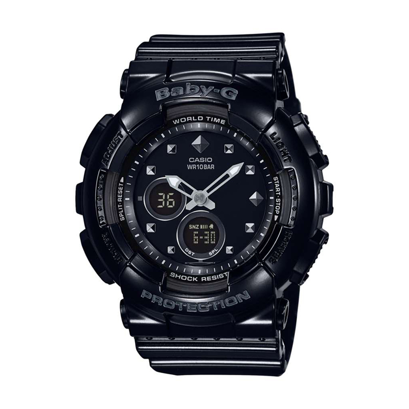 Image of   Baby-G Dameur Fra Casio BA-125-1AER