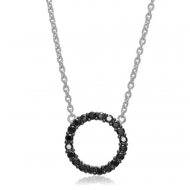 Image of   Sif Jakobs Biella Grand sølv collier