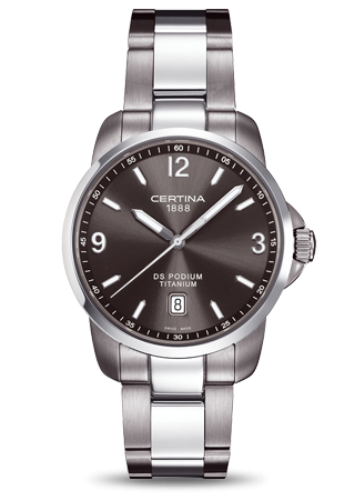 Image of   Certina Ur DS Podium C0014104408700