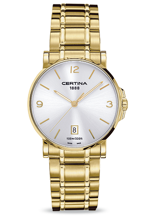 Image of   Certina Caimano C0172103303700 Dameur