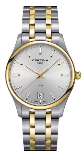 Image of   Certina DS-4 Big Size Ur til Herre C0226102203100