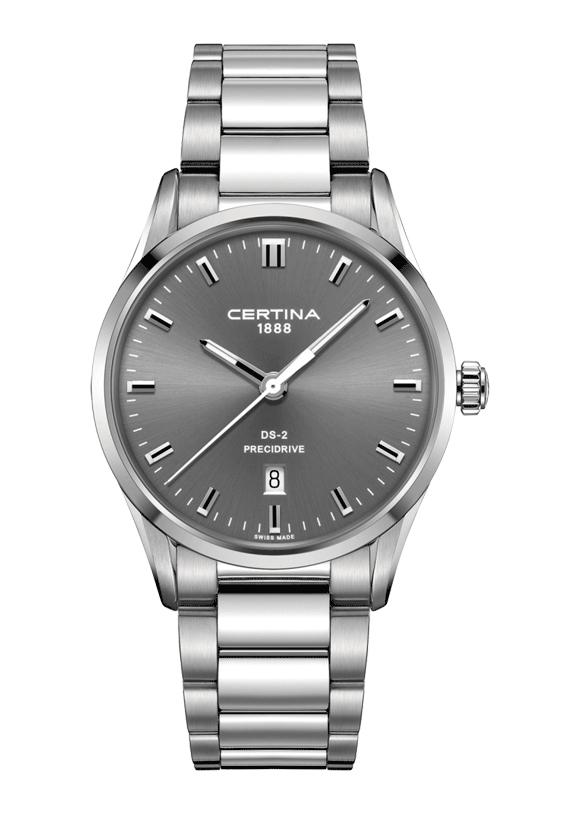 Image of   Certina DS-2 Precidrive C0244101108120 Ur
