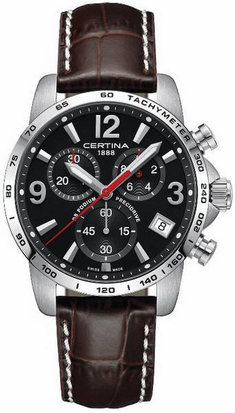 Image of   Certina DS Podium Herreur C0344171605700