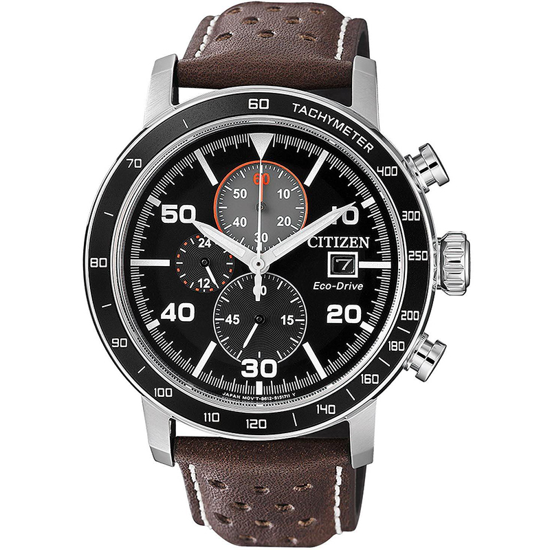 Image of   Citizen Ur til Herre ECO-Drive CA0641-24E