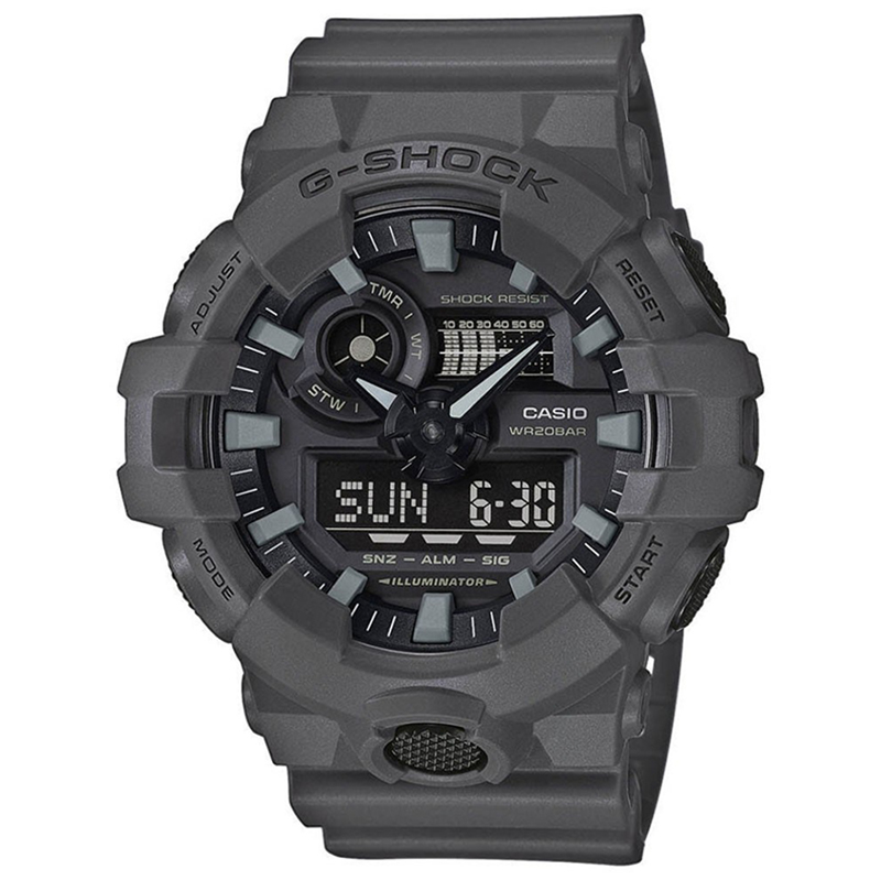 Image of   Casio Ur til Herre G-Shock GA-700UC-8AER