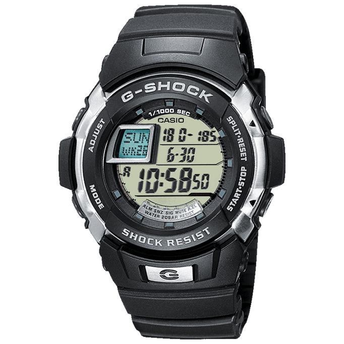 Casio G Shock G-7700-1ER Ur til Herre