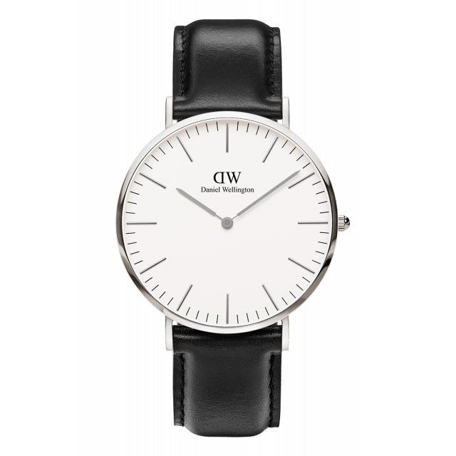Daniel Wellington Ur Classic Sheffield 40 MM ADW00100020