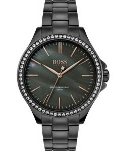 Hugo Boss 1502458 - Black Victoria dameur