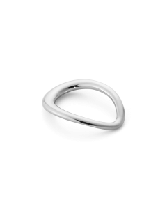 Georg Jensen Offspring Sterling Sølv Ring 20000996