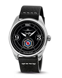 RSC Watches RSC2343 - Flot herreur Spitfire Eagle Limited Edition