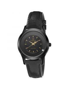 300BGBLBL fra Christina Watches - Flot Dameur Black Collect