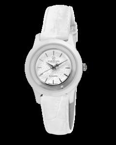 306SWW fra Christina Watches - Fint Dameur Diamond Ceramic