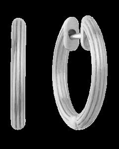 byBiehl Sterling Sølv Øreringe 4-019-R
