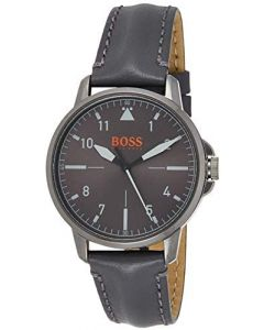 1550061 fra Hugo Boss - Lækkert Herreur Chicago Boss Orange