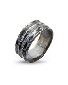 By Birdie Mountaineer Sterling Sølv Ring 50110188