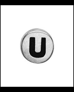 Christina Watches Elements Smykke i Sterling Sølv med Bogstavet U