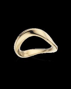 Scrouples 8 Karat Guld Ring 711473