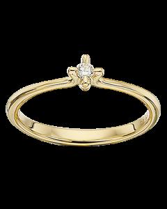Scrouples Primo Amore 9 Karat Guld Ring 7423,05
