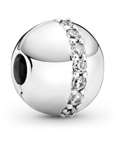 Clip Sterling Sølv Charm fra Pandora 799403C01