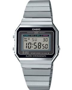 Casio A7000WE-1AEF - Classic