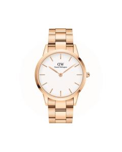 Daniel Wellington ADW00100343 - 40MM Iconic Link dameur